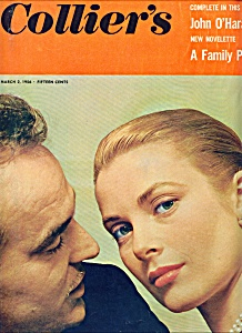 Collier's magazine- March 2, 1956 (Image1)
