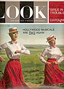 Looki Magazine -  August 14, 1962 (Image1)