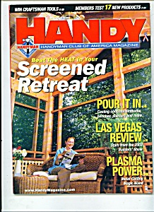 Handy magazine -  May/June 2003 (Image1)
