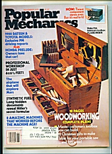 Popular Mechanics - November 1979 (Image1)