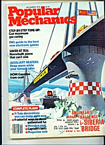 Popular Mechanics - December 1979 (Image1)