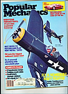 Popular  Mechanics  - January 1980 (Image1)
