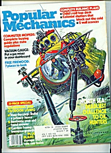 Popular Mechanics - March 1980 (Image1)