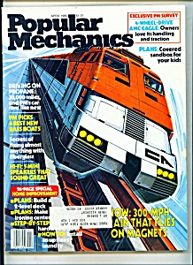 Popular Mechanics - April 1980 (Image1)