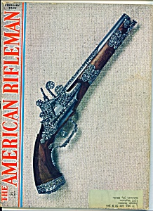 The American Rifleman =-  February 1949 (Image1)