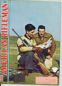 The American Rifleman -  May 1949 (Image1)