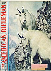 The American Rifleman -  December 1949 (Image1)