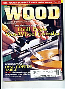 Wood Magazine- Winter 1997 (Image1)