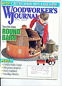 Woodworker's journal - MayJune 1998 (Image1)