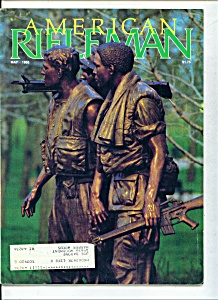 American Rifleman - May 1985 (Image1)