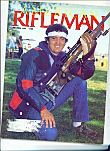American Rifleman - October 1985 (Image1)