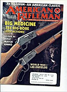 American Rifleman - June 1999 (Image1)