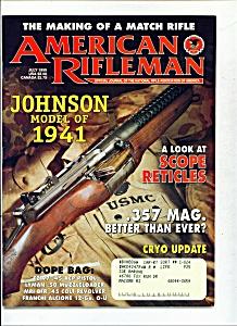 American Rifleman -July 1999 (Image1)