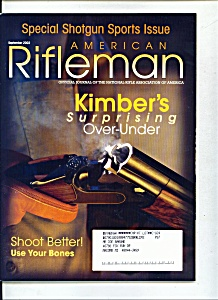 American Rifleman - September 2002 (Image1)