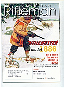 American Rifleman - October 2002 (Image1)
