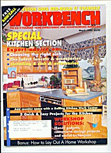 Work bench magazine -  March 1995 (Image1)