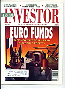 Personal Investor magazine - May 1990 (Image1)