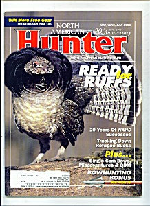 North American Hunter magazine - May-June-July 1998 (Image1)