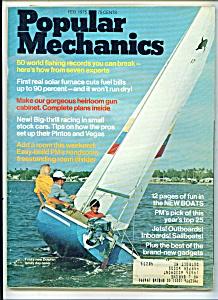 Popular Mechanics - February 1975 (Image1)