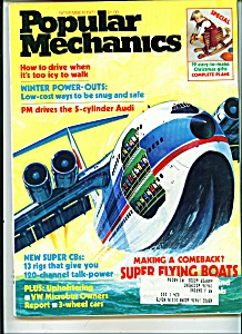 Popular Mechanics - November 1977 (Image1)
