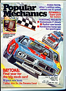 Popular Mechanics - February 1978 (Image1)