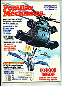 Popular Mechanics - september 1980 (Image1)