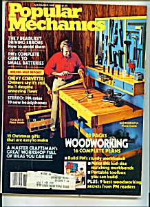 Popular Mechanics -November 1980 (Image1)