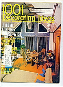 1001 Decorating ideas magazine -  March April (Image1)