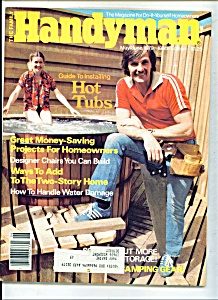 The Family Handyman - May/June 1979 (Image1)