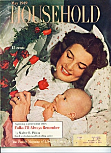Household Magazine - May 1949