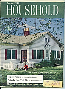 Household Magazine - September 1949