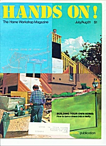 Hands On ! - July/August  1981 (Image1)