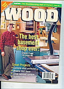 Wood magazine - November 1997 (Image1)