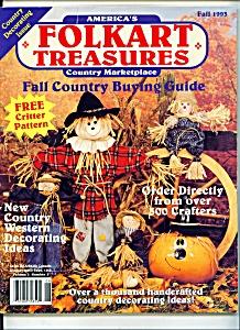 Folkart Treasures - 1993 (Image1)