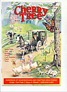 Cherry Tree Catalog - 1994 (Image1)