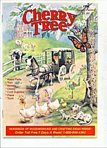 Cherry Tree Catalog - 1994 (Image1)