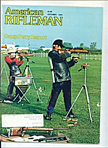 American Rifleman - October 1979 (Image1)