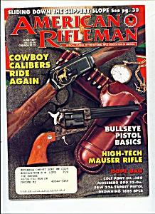 American Rifleman -  June 1997 (Image1)