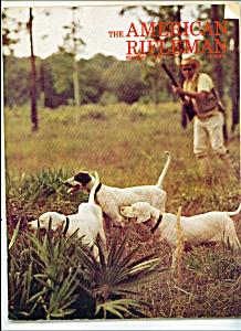 The American Rifleman -  February 1972 (Image1)