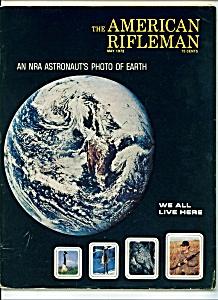 The American Rifleman- May 1972 (Image1)