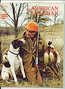 The American Rifleman - September 1972 (Image1)