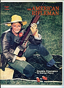 The American Rifleman- October 1972