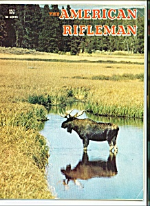 The american Rifleman - July 1970 (Image1)