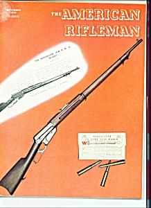 The American Rifleman - September 1970 (Image1)