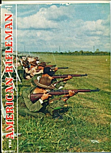 The American Rifleman - March 1964