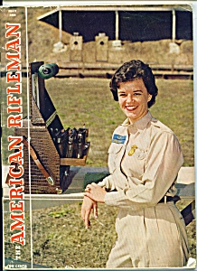 The American Rifleman - May 1964 (Image1)