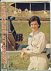 The American Rifleman - May 1964 (Image1)