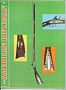 The American Rifleman - June 1964 (Image1)