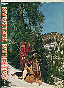The American Rifleman - December 1964 (Image1)