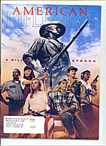 American Rifleman - April 1993 (Image1)